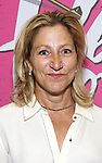 Edie Falco attends the Opening Night Performance of ''Head Over Heels' at the Hudson Theatre on July 26, 2018 in New York City.