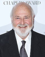 NEW YORK CITY, NY, USA - APRIL 28: Rob Reiner at the 41st Annual Chaplin Award Gala held at Avery Fisher Hall at Lincoln Center for the Performing Arts on April 28, 2014 in New York City, New York, United States. (Photo by Jeffery Duran/Celebrity Monitor)