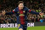 120313 Barcelona v Inter Milan UCL