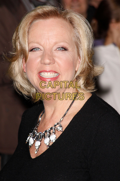 LONDON, ENGLAND - DECEMBER 12 : Deborah Meaden attends the English National Ballet Christmas Party at St Martins Lane Hotel on December 12, 2013 in London, England<br /> CAP/AH<br /> &copy;Adam Houghton/Capital Pictures