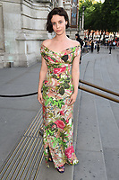 Billie JD Porter<br /> at the at the V&A Museum Summer Party 2017, London. <br /> <br /> <br /> ©Ash Knotek  D3286  21/06/2017