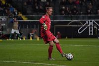 19th November 2019, Frankfurt, Germany; 2020 European Championships qualification, Germany versus Northern Ireland;  Goalkeeper Marc-Andre ter Stegen Germany
