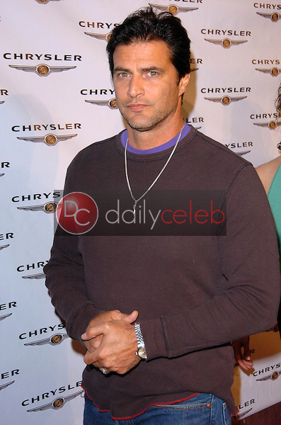 John Enos III<br /> at the Up Close and Personal with The Chrysler Crossfire and 300C, Vine Street Lounge, Hollywood, CA 05-07-05<br /> Chris Wolf/DailyCeleb.com 818-249-4998