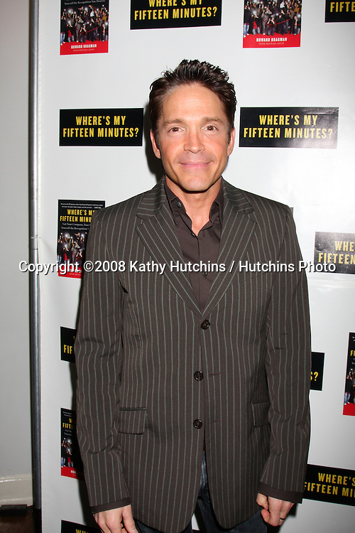 "Dave Koz.Howard Bragman's Book Party for ""Where's My Fifteen Minutes"" at the Chateau Marmont Hotel in West Los Angeles, CA on .January 14, 2009.©2008 Kathy Hutchins / Hutchins Photo..                ."
