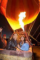 May 16 2019 Hot Air Balloon Gold Coast and Brisbane