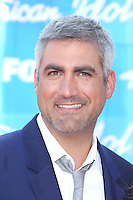 Taylor Hicks at Fox's 'American Idol 2012' Finale Results Show at Nokia Theatre L.A. Live on May 23, 2012 in Los Angeles, California. © mpi27/MediaPunch Inc.