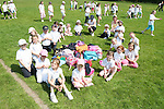 Senior Infants Class 1 at Donacarney Girls NS Sports Day at Pilltown Club House...Photo NEWSFILE/Jenny Matthews.(Photo credit should read Jenny Matthews/NEWSFILE)....This Picture has been sent you under the condtions enclosed by:.Newsfile Ltd..The Studio,.Millmount Abbey,.Drogheda,.Co Meath..Ireland..Tel: +353(0)41-9871240.Fax: +353(0)41-9871260.GSM: +353(0)86-2500958.email: pictures@newsfile.ie.www.newsfile.ie.FTP: 193.120.102.198.