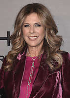 LOS ANGELES - OCTOBER 24:  Rita Wilson at the 2nd Annual InStyle Awards at The Getty Center on October 24, 2016 in Los Angeles, California.Credit: mpi991/MediaPunch