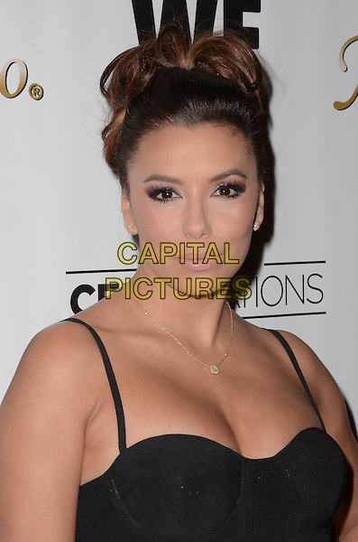 05 November - Hollywood, Ca - Eva Longoria. Mario Lopez Introduces Casa Mexico Tequila On WE tv's David Tutera CELEBrations held Beso Restaurant . <br /> CAP/ADM/BT<br /> &copy;BT/ADM/Capital Pictures