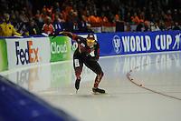 SCHAATSEN: HEERENVEEN: 14-12-2014, IJsstadion Thialf, ISU World Cup Speedskating, ©foto Martin de Jong