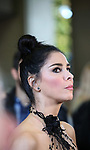 Sarah Silverman attends the 'Battle of the Sexesl' premiere during the 2017 Toronto International Film Festival at Ryerson Theatre on September 10, 2017 in Toronto, Canada.