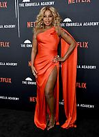 "FEB 12 Netflix's ""The Umbrella Academy"" LA Premiere"