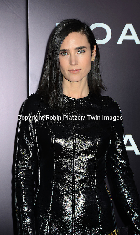 "Jennifer Connelly  attends the US Premiere of ""NOAH"" on March 26, 2014 at the Ziegfeld Theatre in New York City."