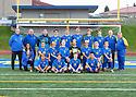 2018-2019 BHS Boys Soccer