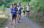 3. Vorbereitungslauf Gelita Trail 27.08.2016