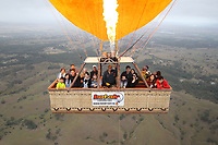27 September - Hot Air Balloon Gold Coast & Brisbane