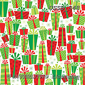 Sarah, GIFT WRAPS, GESCHENKPAPIER, PAPEL DE REGALO, Christmas Santa, Snowman, Weihnachtsmänner, Schneemänner, Papá Noel, muñecos de nieve, paintings+++++,USSB348,#GP#,#X#