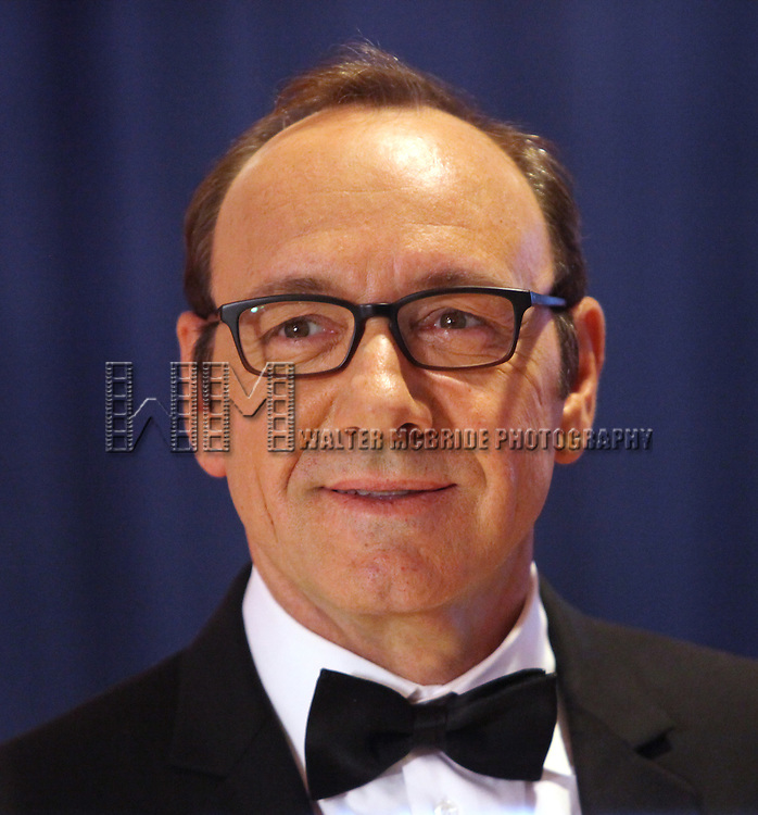 Kevin Spacey.attending the 98th Annual White House Correspondents' Association Dinner at the Washington Hilton on April 28, 2012 in Washington, DC.