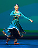 BBC Young Dancer 2015 <br /> at Sadler's Wells, London, Great Britain <br /> 8th May 2015 <br /> <br /> Grand Final <br /> TX Saturday 7pm on 9th May 2015 <br /> <br /> <br /> <br /> Vidya Patel - South Asian <br /> <br /> <br /> <br /> Photograph by Elliott Franks <br /> Image licensed to Elliott Franks Photography Services