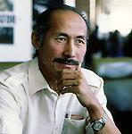Suimenkul Chokmorov - soviet and russian film and theater actor. | Суйменкул Чокморов - cоветский и киргизский актёр театра и кино.