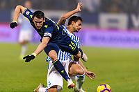 2018/12/26 Udinese vs Spal