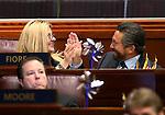 Nevada Legislature - 040605