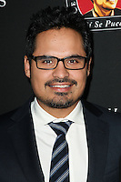 "HOLLYWOOD, LOS ANGELES, CA, USA - MARCH 20: Michael Pena at the Los Angeles Premiere Of Pantelion Films And Participant Media's ""Cesar Chavez"" held at TCL Chinese Theatre on March 20, 2014 in Hollywood, Los Angeles, California, United States. (Photo by Celebrity Monitor)"