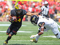 NCAA Football: Maryland vs Towson