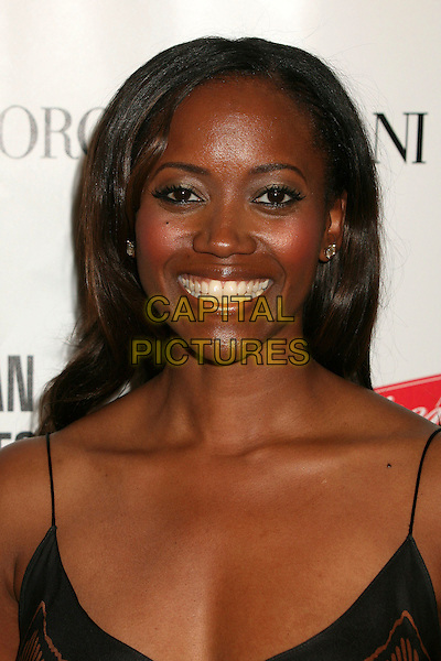 ERICA ALEXANDER.21st Annual American Cinematheque Award Honoring George Clooney at the Beverly Hilton Hotel - Arrivals, Beverly Hills, California, LA, USA, 13 October 2006..portrait headshot.Ref: ADM/BP.www.capitalpictures.com.sales@capitalpictures.com.©Byron Purvis/AdMedia/Capital Pictures.