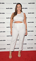 Jada Sezer at the Marie Claire Future Shapers Awards 2018, The Principal London, Russell Square, London, England, UK, on Tuesday 09 October 2018.<br /> CAP/CAN<br /> &copy;CAN/Capital Pictures