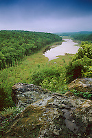 Johnsonburg Swamp & Mud Pond, Nature Conservancy Preserve, Warren County, New Jersey