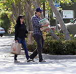 ..May 18th 2012 ...Shannen Doherty shopping in Malibu California at Ralphs supermarket with husband .Kurt Iswarienko. The couple stocked up on two cases of Coconut Water. ..AbilityFilms@yahoo.com.805-427-3519.www.AbilityFilms.com.