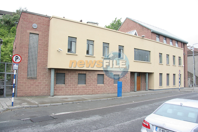 Drogheda Homeless Aid..Picture: Shane Maguire / www.newsfile.ie.