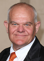 HOLLYWOOD, LOS ANGELES, CA, USA - DECEMBER 09: Mark Hadlow  arrives at the World Premiere Of New Line Cinema, MGM Pictures And Warner Bros. Pictures' 'The Hobbit: The Battle of the Five Armies' held at the Dolby Theatre on December 9, 2014 in Hollywood, Los Angeles, California, United States. (Photo by Xavier Collin/Celebrity Monitor)