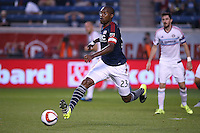 Chicago Fire vs New England Revolution, July 25, 2015