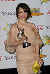 Rachel McAdams honored with female star of the year at the Showest 2009 Awards held at the Paris Hotel in Las Vegas Nevada, April 2, 2009. Fitzroy Barrett
