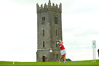 Malene Krolboll Hansen (Denmark) during final day of the World Amateur Team Championships 2018, Carton House, Kildare, Ireland. 01/09/2018.<br /> Picture Fran Caffrey / Golffile.ie<br /> <br /> All photo usage must carry mandatory copyright credit (&copy; Golffile | Fran Caffrey)