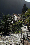 Masca, Tenerife, Spain; December 28, 2012 -- Photo: © HorstWagner.eu