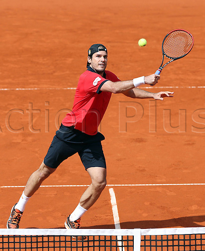 01.05.2014. Munich, Germany.  BMW Open 2014,250 ATP Tennis  Tommy Haas (GER)