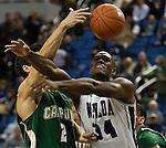 2012 Nevada Basketball vs Cal Poly