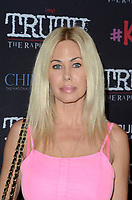 """LOS ANGELES - MAR 9:  Shauna Sand at the """"(My) Truth: The Rape of 2 Coreys"""" L.A. Premiere at the DGA Theater on March 9, 2020 in Los Angeles, CA"""