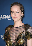 LOS ANGELES, CA - NOVEMBER 02: Dakota Johnson arrives at  LACMA 2013 Art + Film Gala held at LACMA  in Los Angeles, California on November 02,2012                                                                               © 2013 Hollywood Press Agency