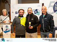 The Trofeo Princesa Sofia Iberostar celebrates this year its 50th anniversary in the elite of Olympic sailing in a record edition, to be held in Majorcan waters from 29th March to 6th April, organised by Club Nàutic S'Arenal, Club Marítimo San Antonio de la Playa, Real Club Náutico de Palma and the Balearic and Spanish federations. ©Tomas Moya/SAILING ENERGY/50th Trofeo Princesa Sofia Iberostar<br /> 31 March, 2019.