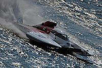 "Ken Brodie II, GP-50 ""Intensity""  (Grand Prix Hydroplane(s)"