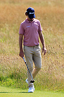 Pedro Figueiredo (POR) on the 3rd during Round 1 of the Aberdeen Standard Investments Scottish Open 2019 at The Renaissance Club, North Berwick, Scotland on Thursday 11th July 2019.<br /> Picture:  Thos Caffrey / Golffile<br /> <br /> All photos usage must carry mandatory copyright credit (© Golffile | Thos Caffrey)