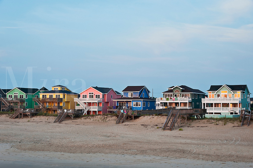Vacation Home Rental In Outer Beach North Carolina