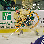 2014-01-04 NCAA: Yale at Vermont Men's Hockey