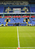 9th September 2017, Madejski Stadium, Reading, England; EFL Championship football, Reading versus Bristol City; General View of Madjeski Stadium before kick off