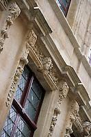 Europe/France/Provence-Alpes-Côte d'Azur/84/Vaucluse/Avignon: la maison Palasse
