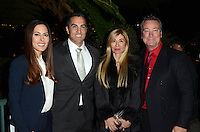 Kerri Kasem, Assemblyman Mike Gatto, Mina Dassoff, Arthur Basile<br /> at the Youth for Human Rights Event, Celebrity Centre, Hollywood, CA 12-04-16<br /> David Edwards/DailyCeleb.com 818-249-4998